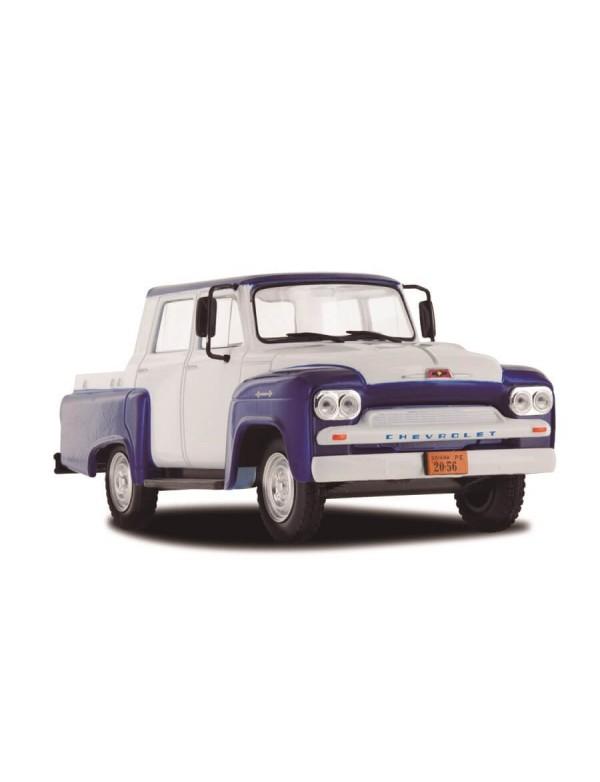 Chevrolet collection 1//43 Diecast Chevrolet Alvorada 1962 CHE006